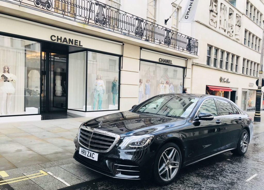 Paris Chauffeurs