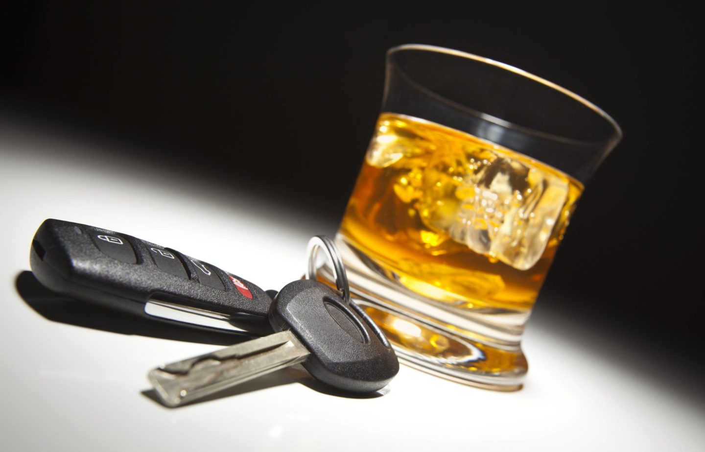 How to Avoid a DUI this Party Season
