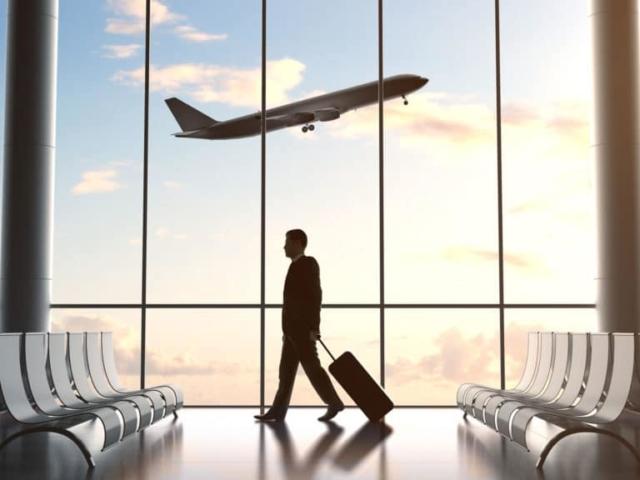 airport chauffeur cardiff